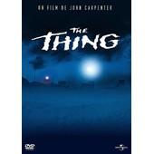 The Thing de John Carpenter