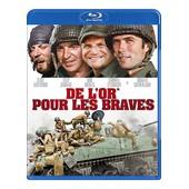 De L'or Pour Les Braves - Blu-Ray de Brian G. Hutton
