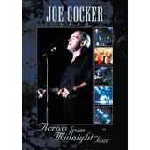 Cocker, Joe - Across From Midnight Tour de Egbert Van Hees