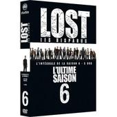 Lost, Les Disparus - Saison 6 de Jack Bender
