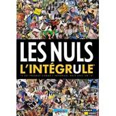 Les Nuls, L'int�grule* (*C'est Presque Comme L'int�grale, Mais Avec Un U) de Alain Berb�rian