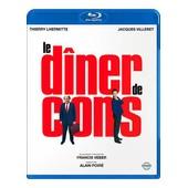 Le D�ner De Cons - Blu-Ray de Francis Veber