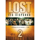 Lost, Les Disparus - Saison 2 de Jack Bender