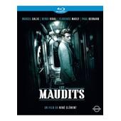 Les Maudits - Blu-Ray de Ren� Cl�ment