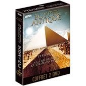 Egypte Antique - Coffret - Pyramide + A La Recherche Du Pharaon Perdu de Jonathan Stamp