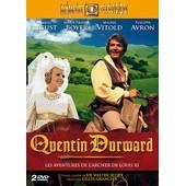 Quentin Durward de Gilles Grangier