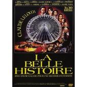 La Belle Histoire de Claude Lelouch