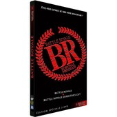 Battle Royale - �dition Prestige de Kinji Fukasaku