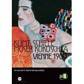 Klimt, Schiele, Moser Et Kokoschka - Vienne 1900 de Val?Rie Manuel