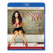 Jennifer's Body - Non Censur� - Blu-Ray de Karyn Kusama