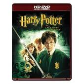 Harry Potter Et La Chambre Des Secrets - Hd-Dvd de Chris Columbus