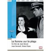 La Femme Sur La Plage de Jean Renoir