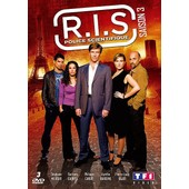 R.I.S. Police Scientifique - Saison 3 de Christophe Douchand
