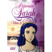 Princesse Sarah - Vol. 8 de Fumio Kurokawa