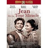 Jean De La Tour Miracle de Jean-Paul Carr�re