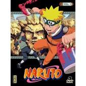 Naruto - Vol. 1 de Hayato Date