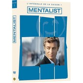 The Mentalist - Saison 1 de David Nutter