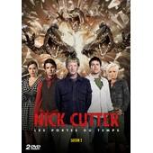 Nick Cutter, Les Portes Du Temps - Saison 2 de Jamie Payne