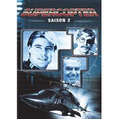 Supercopter - Saison 2 de Alan J. Levi