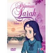 Princesse Sarah - Vol. 4 de Fumio Kurokawa