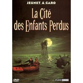 La Cit� Des Enfants Perdus - Edition Simple de Jean-Pierre Jeunet