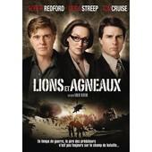 Lions Et Agneaux de Robert Redford