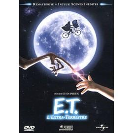 E.T., l'Extra-Terrestre - Édition Spéciale - Single d'occasion  Livré partout en France