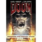 Doom - Version Longue de Andrzej Bartkowiak