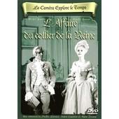 La Cam�ra Explore Le Temps : L'affaire Du Collier De La Reine de Guy Lessertisseur