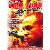 International Vale Tudo Championship 1 - 2 - 3