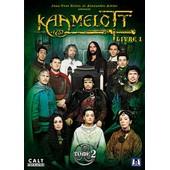 Kaamelott - Livre I - Tome 2 de Alexandre Astier
