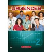 Urgences - Saison 2 de Mimi Leder