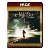 Lettres D'iwo Jima - Hd-Dvd de Clint Eastwood