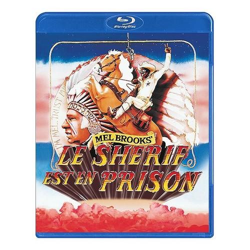Le Shérif est en prison - Edition Blu-Ray