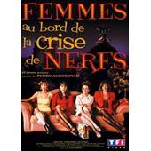 Femmes Au Bord De La Crise De Nerfs de Pedro Almod�var