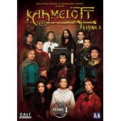 Kaamelott - Livre I - Tome 1 de Alexandre Astier