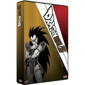 Dragon Ball Z - Coffret 4 Dvd - 01 - �pisodes 1 � 24