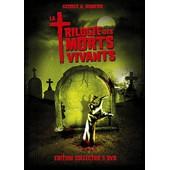 Trilogie Des Morts Vivants de George A. Romero
