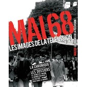 Mai 68 - Les Images De La T�l�vision de Hugues Nancy