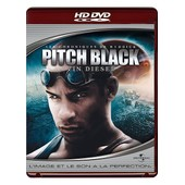 Pitch Black - Hd-Dvd de David Twohy