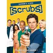 Scrubs - Saison 4 de Bill Lawrence