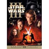 Star Wars - Episode Iii : La Revanche Des Sith - �dition Single de Georges Lucas