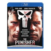 The Punisher - Blu-Ray de Jonathan Hensleigh