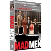 Mad Men - L'int�grale De La Saison 3