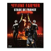 Myl�ne Farmer - Stade De France - �dition Limit�e - Blu-Ray de Fran�ois Hanss