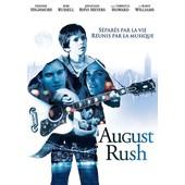 August Rush de Kirsten Sheridan
