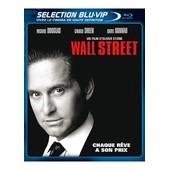 Wall Street - Blu-Ray de Oliver Stone