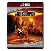 Le Roi Scorpion - Hd-Dvd de Russell Chuck
