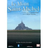 Le Mont Saint-Michel de Laurent Bouit