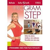 Kathy Smith - Program Step